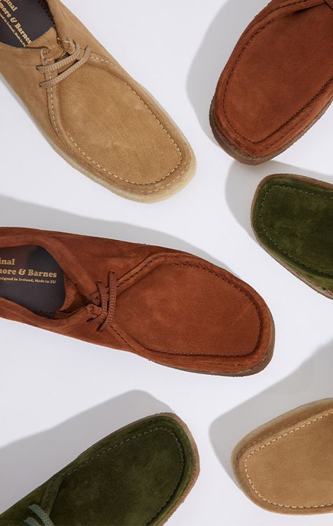 PADMORE AND BARNES